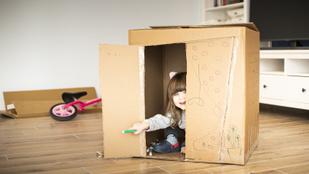 4 játéktípus, ami erősíti a szülő-gyerek kapcsolatot és a kötődést