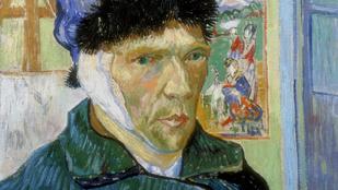 Mi vitte rá van Goghot, hogy levágja saját a fülét, és odaadja egy prostituáltnak