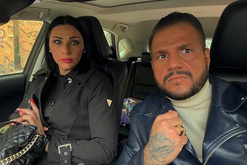 Emilio felesége 27 kilót adott le: Tinát a fogyása miatt támadják