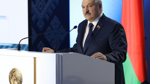Lukasenka: nem lesz semmilyen hatalomátadás Belaruszban