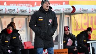 Támad a brit mutáns, meccset halasztanak Németországban