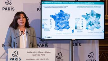 A franciáknál már a szülészek is olthatnak a koronavírus elleni vakcinákkal