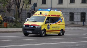 Nyolcezer beteg kórházban, nagyon rossz a helyzet a románoknál