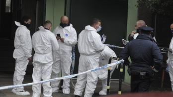 Négyféle drogot mutattak ki az újpesti késelő szervezetében