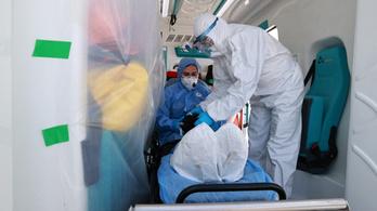 Svédország a járvány harmadik hulláma felé tart