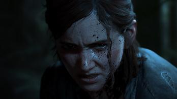 Hatalmas rekordot döntött a The Last of Us Part II a BAFTA-jelöléssel