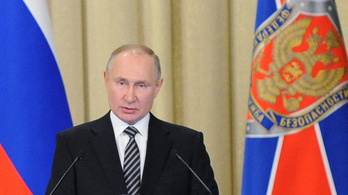 Putyin nem szeretne Texast Oroszországban