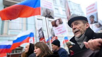 Felszámolják az egyik legismertebb és legrégebbi orosz jogvédő csoportot