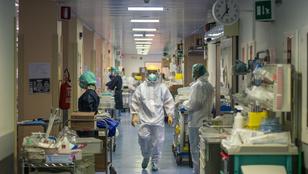 WHO-igazgató: az idei év még a járványról fog szólni