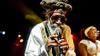 Meghalt Bob Marley zenésztársa
