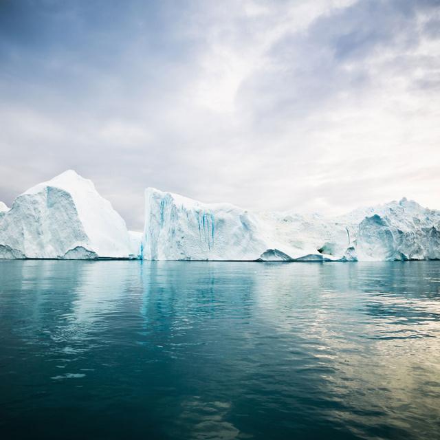Ennyit változott az Északi-sarkvidék 28 év alatt - 7 döbbenetes NASA-fotó