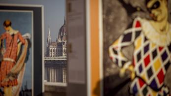 Ez a Budapest már csak plakátokon látható