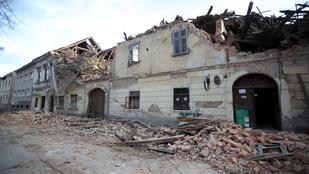 Tudja miért fizettek többször nálunk földrengéskárt, mint Horvátországban?