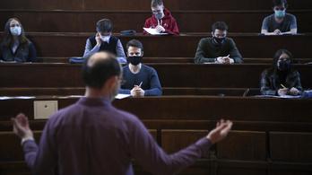 Új finanszírozási rendszer jön az egyetemeken