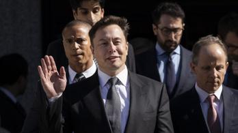 A Kreml reagált Elon Musk meghívására