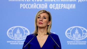 Moszkva: Washington ne játsszon a tűzzel!