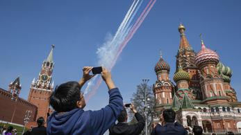 """Oroszországban is várni kell még a """"vakcinaturizmus"""" beindításával"""