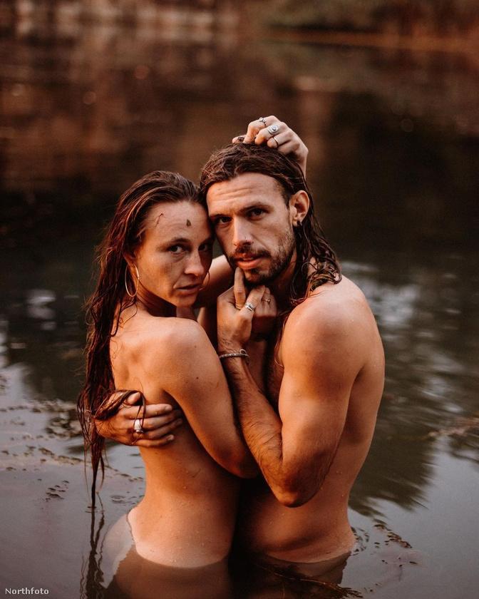 A fotónkon látható Silke Muys és Kieran Shannon mindketten profi táncosok, de mostanában nem erről ismertek, hanem inkább arról, hogy heti rendszerességgel töltenek fel magukról meztelen fotókat Instagram-oldalukra, mióta rájöttek, hogy pucérságra éheznek a követőik