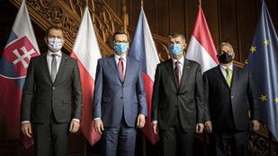 Lengyel pénzügyminiszter: A V4-ek az EU motorjává válnak