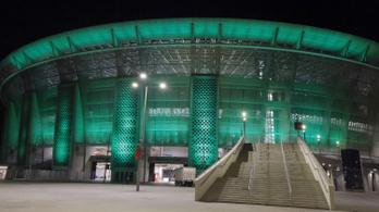 Újabb Európa-liga-meccset rendeznek a Puskás Arénában