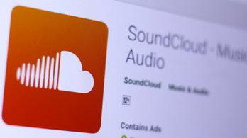 Igazságot oszt a SoundCloud: akit senki nem hallgat, az nem is kap semmit
