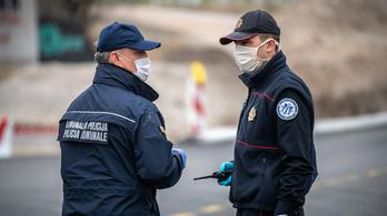 Montenegró az ország lezárását fontolgatja