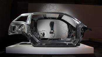 Nem a karbon lesz az autóipar megmentője