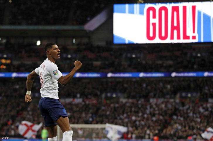 A Wembley-ben rendezik meg a végjátékot