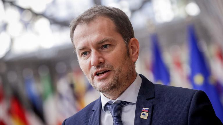 Kormányválság robbant ki Szlovákiában