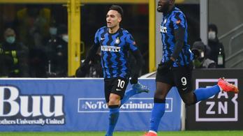 Az Inter nem tud fizetni Lukakuért, a ManUnited elviheti az egyik legjobbjukat