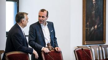 A németek problémáit megoldotta Orbán döntése