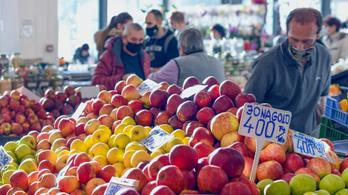 OECD: gyorsul az infláció
