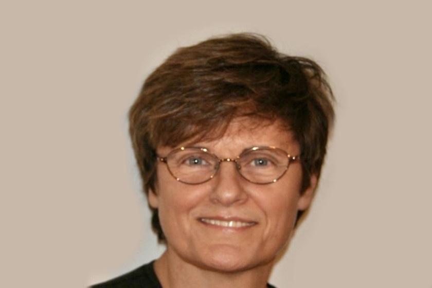 Dr. Karikó Katalin.