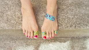 Mire jó a kis lábujj? Nem tűnik nélkülözhetetlennek, mégis fontos szerepe van
