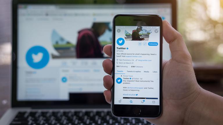 Így küzd a Twitter az álhírek ellen