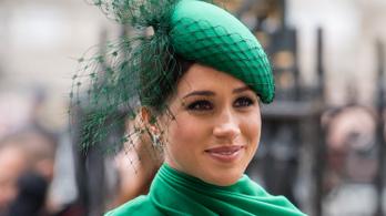 Meghan hercegné fülbevalót kapott a darabolós gyilkossággal vádolt szaúdi trónörököstől?