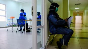 Nyomkövetőt kapnak a fertőzöttek Malajziában