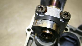 Felújítás: BMW R 1150 GS