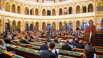 Republikon: a Fidesz stagnál, a Jobbik erősödött