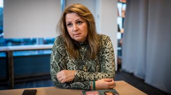 Kikészíti Gáspár Beát a lánya zaklatási botránya