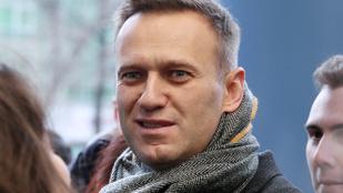 Navalnij karanténba került