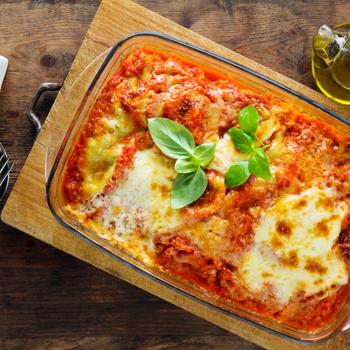 Így lesz a legfinomabb az olaszok kedvence, a lasagne: 4 tipp a mennyei végeredményért