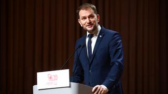 Kárpátalját adná Oroszországnak a vakcináért cserébe a szlovák miniszterelnök