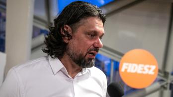 Deutsch Tamás: A Fidesz kimondta a királyról, hogy meztelen
