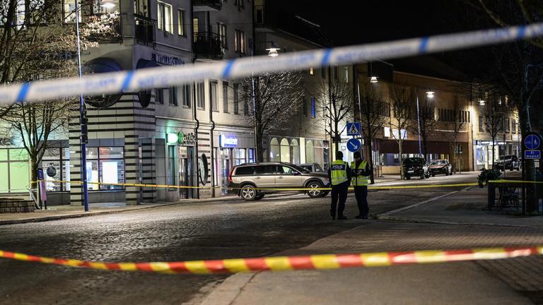 Terrortámadás Svédországban, több embert megkéseltek