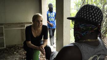 Egy családanya végigkövette a kokain útját