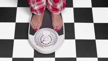 Nagyobb veszélyben vannak a túlsúlyos emberek