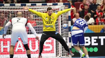 Magyar kapussal pótolja elhunyt játékosát a Porto kézicsapata