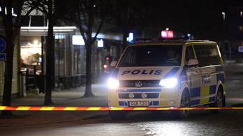 Házkutatást tartottak a svéd terrortámadás ügyében