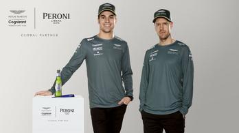 Brady, James Bond, Vettel – így tér vissza az Aston Martin az F1-be!
